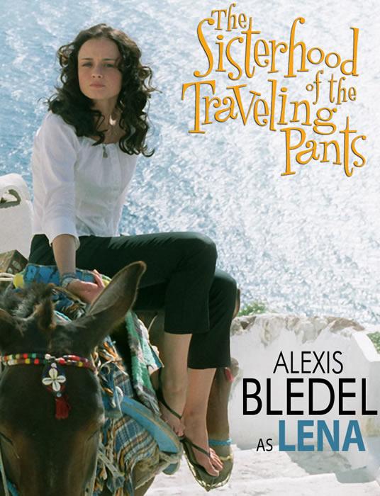 alex bledel 2012 2011