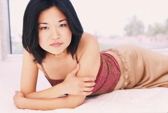 Keiko Agena (Lane Kim) KeikoAgena_Photo2