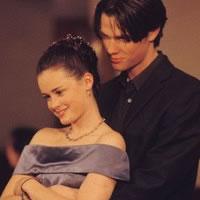 Rory y Dean